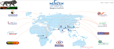 nexgen exhibitions